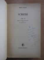 Anticariat: Mihai Ralea - Scrieri (volumul 2, cu autograful autorului)