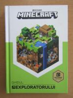Anticariat: Minecraft. Ghidul exploratorului