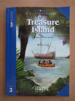 Anticariat: R. L. Stevenson - Treasure Island. Level 3