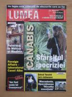 Anticariat: Revista Lumea, anul IX, nr. 9, 2001