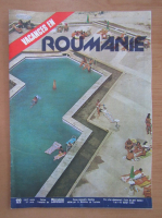 Anticariat: Revista Vacances en Roumanie, anul XXIV, nr. 122, 1982