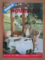 Anticariat: Revista Vacances en Roumanie, anul XXV, nr. 133, 1983