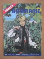 Anticariat: Revista Vacances en Roumanie, anul XXV, nr. 142, 1983