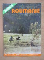 Anticariat: Revista Vacances en Roumanie, anul XXV, nr. 143, 1983