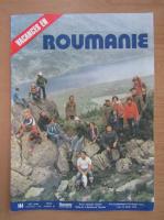 Anticariat: Revista Vacances en Roumanie, anul XXV, nr. 144, 1983