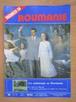 Anticariat: Revista Vacances en Roumanie, anul XXVI, nr. 145, 1984