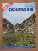 Anticariat: Revista Vacances en Roumanie, anul XXVI, nr. 147, 1984