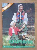 Anticariat: Revista Vacances en Roumanie, anul XXVI, nr. 150, 1984
