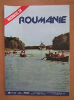 Anticariat: Revista Vacances en Roumanie, nr. 110, 1981