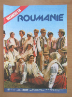 Anticariat: Revista Vacances en Roumanie, nr. 117, 1981