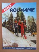 Anticariat: Revista Vacances en Roumanie, nr. 118, 1981