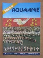 Anticariat: Revista Vacances en Roumanie, nr. 120, 1981