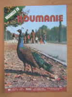 Anticariat: Revista Vacances en Roumanie, nr. 154, 1984