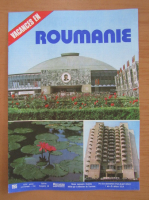 Anticariat: Revista Vacances en Roumanie, nr. 155, 1984