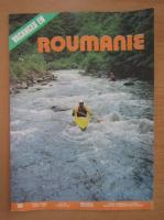 Anticariat: Revista Vacances en Roumanie, nr. 160, 1985