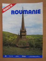 Anticariat: Revista Vacances en Roumanie, nr. 162, 1985