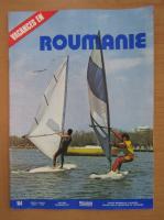 Anticariat: Revista Vacances en Roumanie, nr. 164, 1985