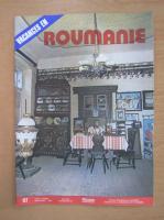 Anticariat: Revista Vacances en Roumanie, nr. 167, 1985