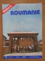 Anticariat: Revista Vacances en Roumanie, nr. 168, 1986