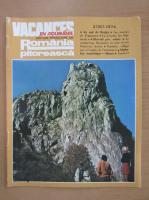 Anticariat: Revista Vacances en Roumanie, nr. 2 (30), 1974