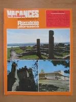 Anticariat: Revista Vacances en Roumanie, nr. 28, 1974