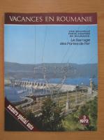 Anticariat: Revista Vacances en Roumanie, nr. 3, 1972