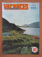 Anticariat: Revista Vacances en Roumanie, nr. 67, 1977