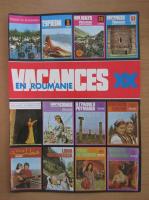 Anticariat: Revista Vacances en Roumanie, nr. 79, 1977