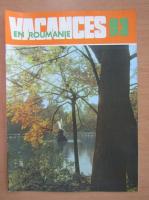 Anticariat: Revista Vacances en Roumanie, nr. 93, 1979
