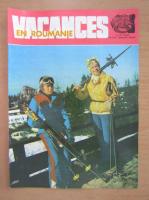 Anticariat: Revista Vacances en Roumanie, nr. 95, 1979