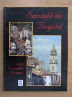 Anticariat: Santafe de Bogota
