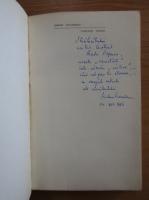 Serban Cioculescu - Varietati critice (cu autograful autorului)