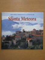 Anticariat: Sfanta Meteora