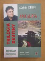 Anticariat: Sorin Cerin - Apocalipsa (volumul 2)