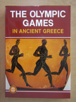 Anticariat: The Olympic Games in Ancient Greece