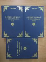 Anticariat: Thierry Wolton - O istorie mondiala a comunismului (3 volume)