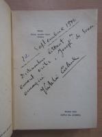 Vintila Corbul - Sclavii pamantului (cu autograful autorului)
