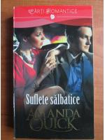 Amanda Quick - Suflete salbatice