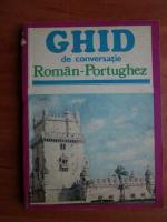 Anticariat: Angela Ionescu Mocanu - Ghid de conversatie roman - portughez