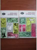 Anticariat: Anton Pann - Povestea vorbii (2 volume)