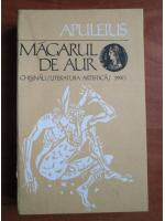 Apuleius - Magarul de aur