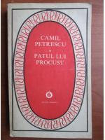 Camil Petrescu - Patul lui Procust