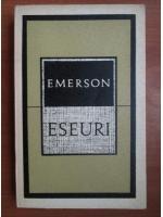 Anticariat: Emerson - Eseuri