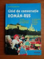 Anticariat: Emil Iordache - Ghid de conversatie roman-rus