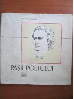 Anticariat: Gellu Dorian - Pasii poetului