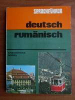Gheorghina Hanes - Deutsch - rumanisch