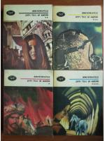 Anticariat: Henryk Sienkiewicz - Prin foc si sabie (4 volume)
