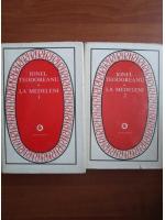 Anticariat: Ionel Teodoreanu - La Medeleni, 2 volume