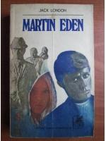 Anticariat: Jack London - Martin Eden