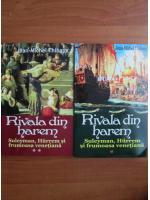 Jean Michel Thibaux - Rivala din harem (2 volume)